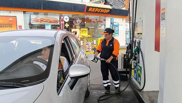 Las variaciones de precios de combustibles de referencia internacional rigen en el mercado peruano del lunes 29 de julio al domingo 04 de agosto, dijo el Opecu. (Foto: GEC)