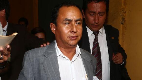 Santos y Petronila Vargas se reencontrarían después de ocho años. (Difusión)