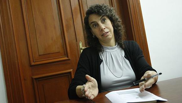 Trivelli detalló que el presupuesto asignado al Midis alcanza los 2 mil 135 millones de nuevos soles. (USI)