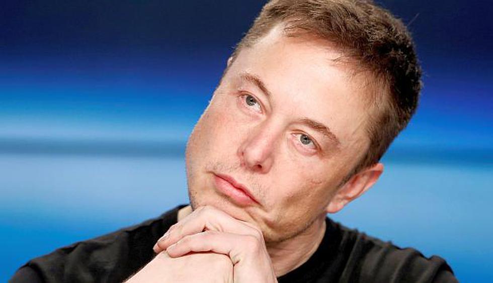 Musk dijo que no se opondría a que otra persona asuma su puesto en Tesla si así lo decide la junta directiva de la empresa. (Foto: Reuters)<br>