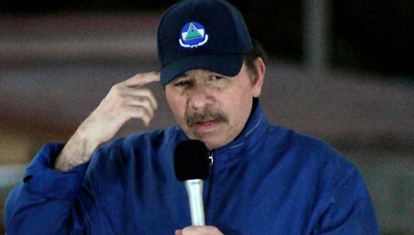 Las detenciones de opositores se dan a falta de cinco meses para las elecciones generales de Nicaragua, que se celebrarán el próximo 7 de noviembre, en las que el mandatario Daniel Ortega, en el poder desde 2007, busca una nueva reelección.  (Foto:  Maynor Valenzuela / AFP)