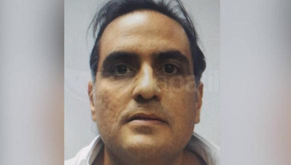 Alex Saab se encuentra arrestado desde el 13 de junio en Cabo Verde por una operación de blanqueo de dinero que supera los US$350 millones