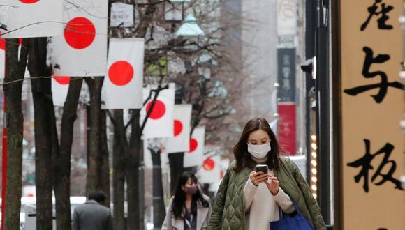 Suicidios de Japón aumentan un 16% en la segunda ola de COVID-19 según un estudio. (REUTERS/Kim Kyung-Hoon).