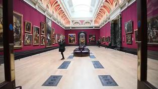 Londres: Museos reabren sus puertas