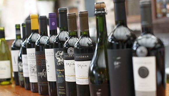 La SNI consideró que un ISC específico para el vino favorecerá el ordenamiento, formalización e inversión en la industria vitivinícola del país. (Foto: GEC)<br>