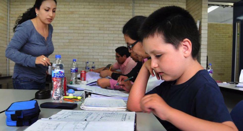 México: Niño de 12 años ingresó a la licenciatura de física biomédica en la UNAM (YouTube/UNAM)