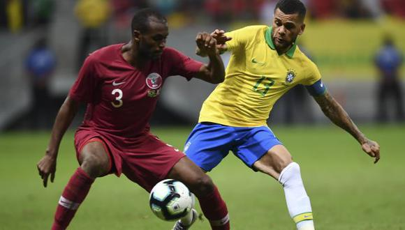 Brasil vs. Honduras: chocan por amistoso de fecha FIFA. (Foto: AFP)