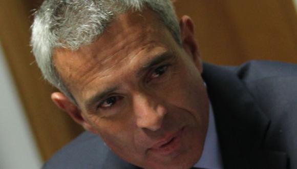 García Miró estará hasta 2015. (USI)