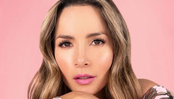 La actriz de 37 años tiene una exitosa trayectoria artística tras sus espaldas y es muy halagada en las redes sociales. (Foto: Carmen Villalobos/ Instagram)