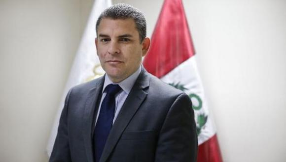 El fiscal superior Rafael Vela, actual coordinador del Equipo Especial Lava Jato del Ministerio Público, ha denunciado que su grupo de trabajo está siendo 'hostilizado' desde su propia institución. (Foto: GEC)