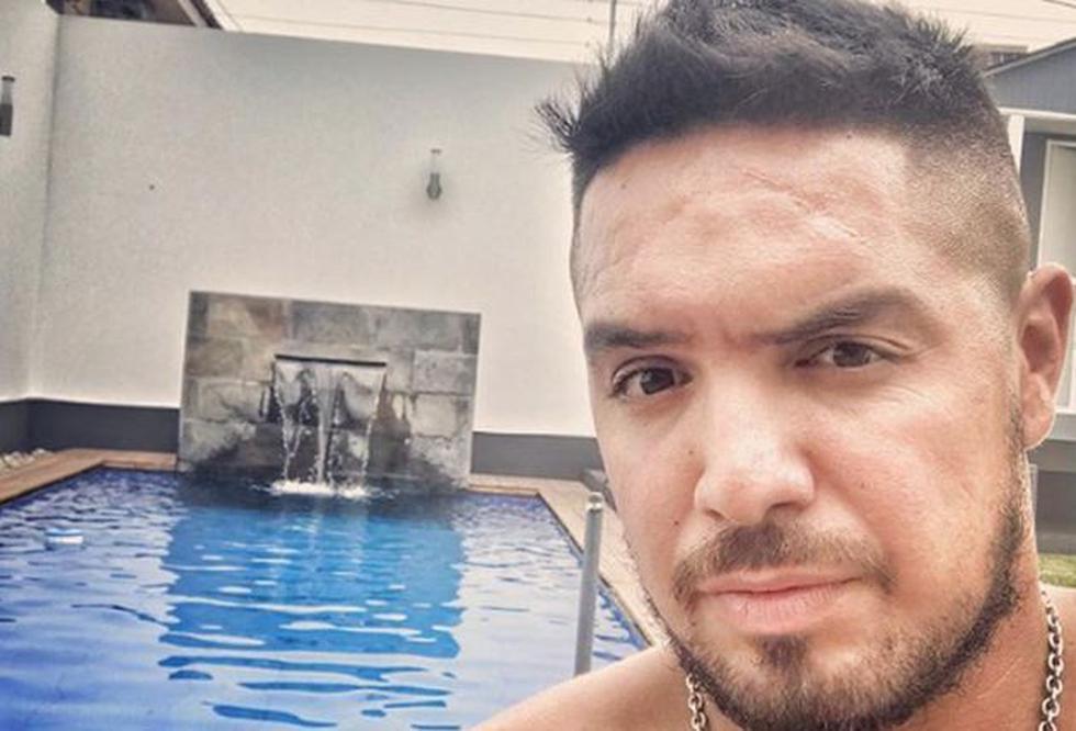 El jugador de Universitario mantiene al tanto a sus seguidores en redes. (Juan Manuel Vargas)