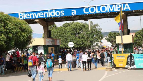 El estatuto es una carta de derechos que beneficiará a unos dos millones de inmigrantes venezolanos, regulares o irregulares, para dar soluciones de largo plazo a sus necesidades. (Foto: Médicos sin fronteras)