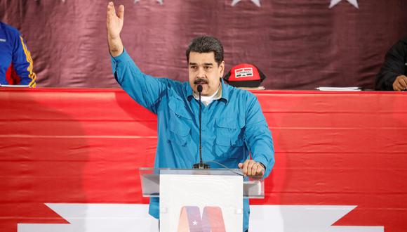 Nicolás Maduro tentará a la reelección como presidente de Venezuela (Reuters).