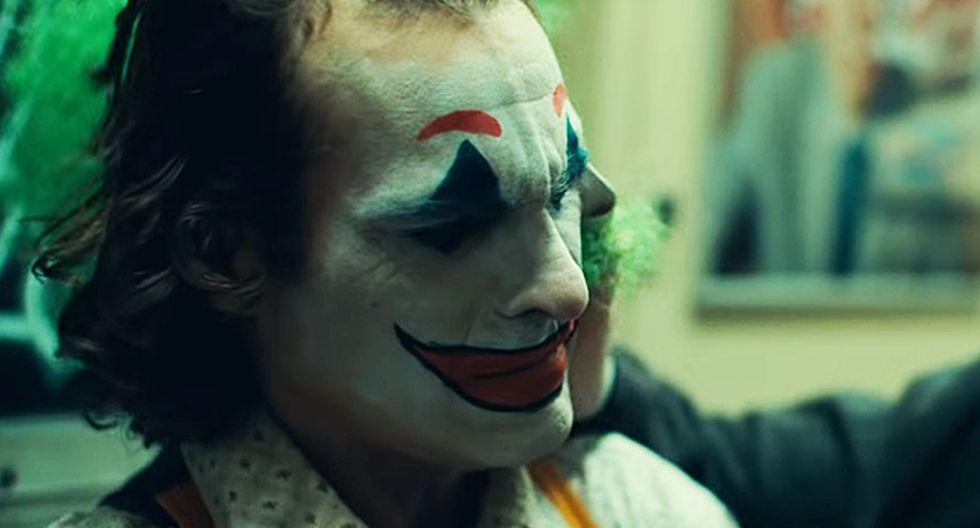 Joker: el origen de la risa del nuevo Guasón | Joaquin Phoenix (Foto: Warner Bros.)
