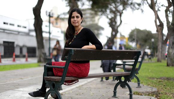 Mariana Alegre señaló que durante el debate faltó concretar las propuestas y acciones sobre creación de vivienda (GEC).