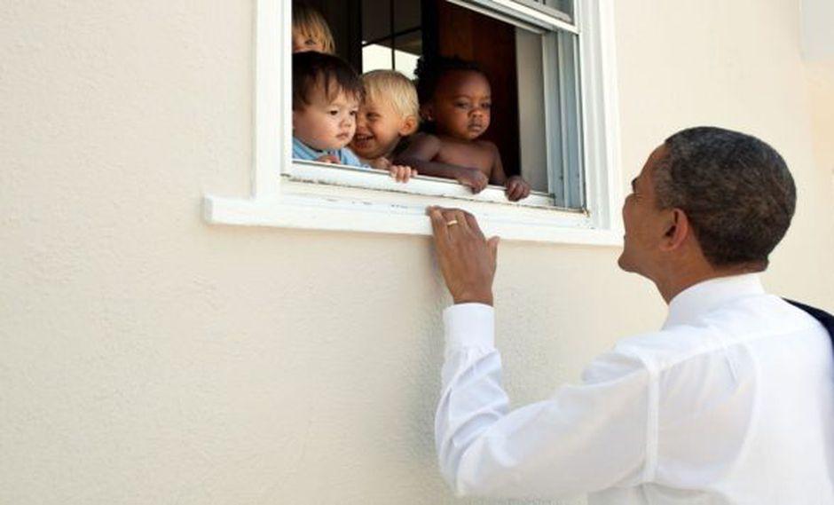 Twitter: El tuit de Barack Obama se convirtió en el más gustado de la historia de la red social (Twitter)