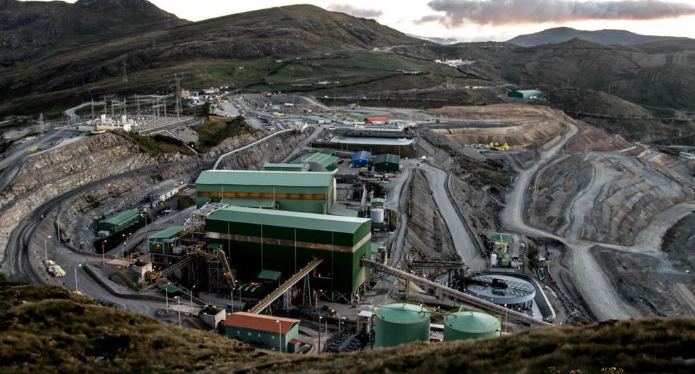 Minem asegura que algunas mineras ya han alcanzado el 100% de operatividad