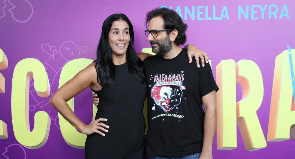 Giovanni Ciccia lanza tráiler y afiche de la película peruana 'Recontraloca'. (Difusión)
