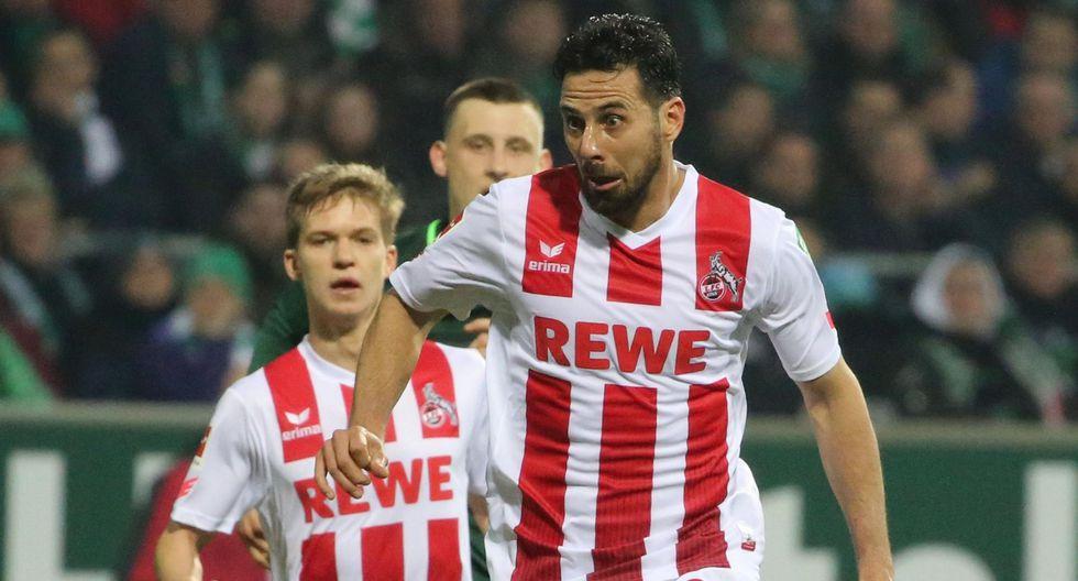 Claudio Pizarro llegó al Werder Bremen en el año 1999, tras jugar por Alianza Lima. Luego se convirtió en el máximo goleador extranjero de la Bundesliga, donde actualmente defiende al Colonia.