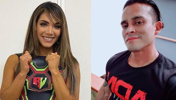 Isabel Acevedo reveló que Christian Domínguez llamó a su mamá por su polémico Tik Tok. (Foto: Instagram)