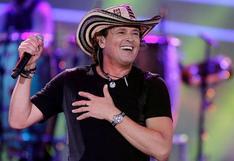 """Carlos Vives estrenó el video oficial de """"Cumbiana"""", el tercer single de su más reciente disco"""