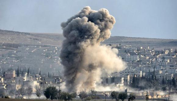 La ONU y las potencias occidentales han advertido de que un gran ataque de Siria en la provincia de Idleb, el último bastión de los rebeldes, puede crear una crisis humanitaria sin precedentes. (Foto referencial: EFE)