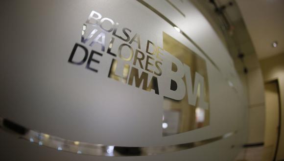 El índice S&P/BVL Perú General subía un 0.39%. (Foto: GEC)
