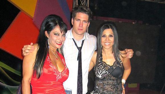 Volvió con su programa sabatino con 'Paco' Bazán y July Pinedo. (Liz Saldaña)