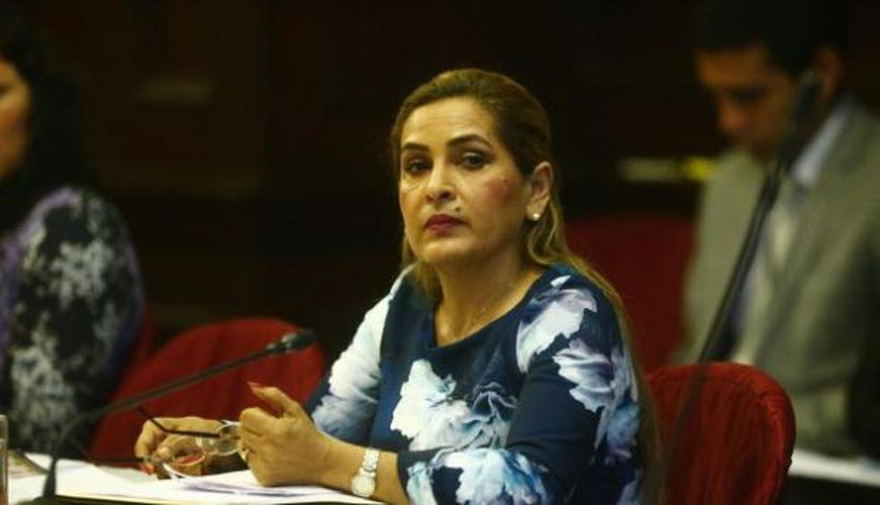 Maritza García (Perú21)