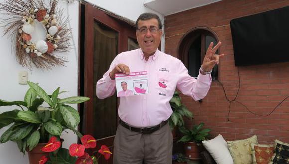 La justicia le hace serias a Madriotti y graves imputaciones. (Perú21)