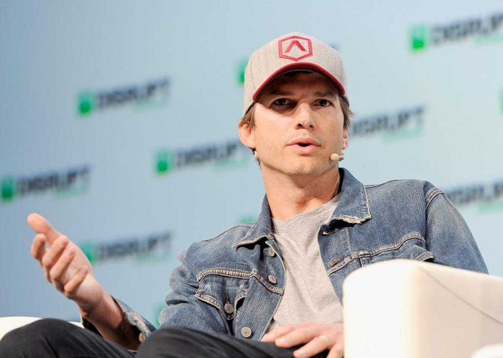 Ashton Kutcher podría testificar en el juicio del asesino de su ex novia. (Foto: AFP)