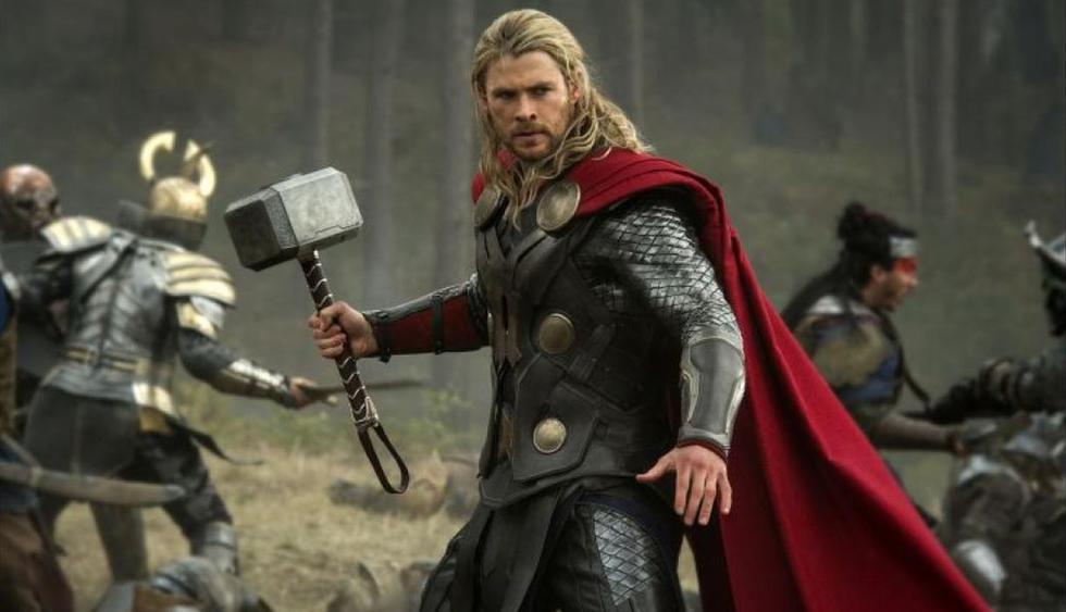 ¡Thor 4 está en marcha! Taika Waititi será el encargado de dirigir la nueva película del asgardiano. (Foto: Marvel Studios)