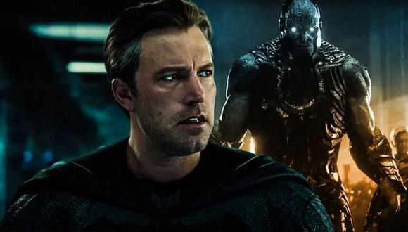 """""""La Liga de la Justicia de Zack Snyder"""" no ayudó a mover la aguja de la cifras en HBO Max (Foto: HBO Max)"""