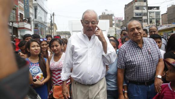 Mayoría cree que el Gobierno no alienta a los empresarios a generar empleo. (Perú21)