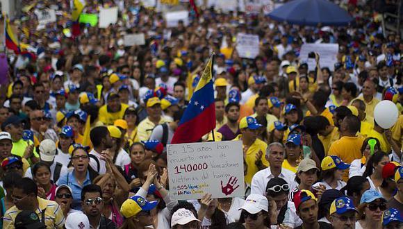 Venezuela: Directivos de medios sudamericanos analizan libertad de prensa. (EFE)