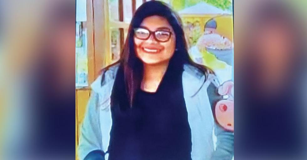 Denuncian desaparición de la hija de 13 años de juez Concepción Carhuancho.