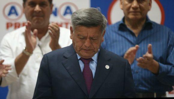 La CIDH asignó el número MC-131-16 al expediente del excandidato de Alianza para el Progreso. (Perú21)