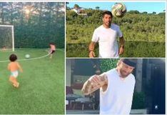 Messi, Ramos y Suárez, estrellas del videoclip de la nueva canción de Anuel AA, 'Fútbol y Rumba' [VIDEO]
