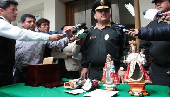 Frustran envío en Serpost. (Perú21)