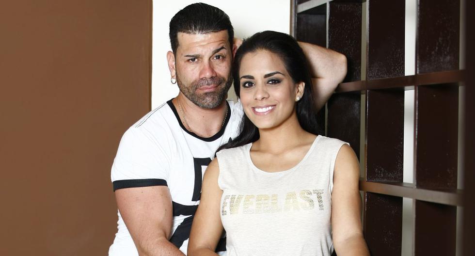 'Tomate' Barraza confirmó que se divorció de Vanessa López. (Archivo)