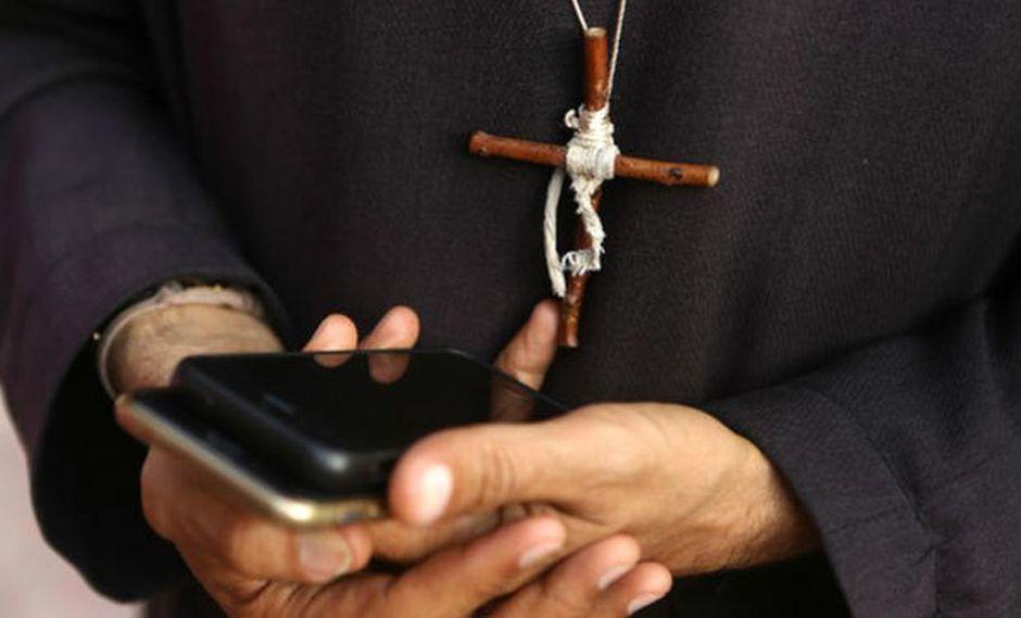 El experto señaló que no todos los líderes de la iglesia están siguiendo el ejemplo del papa Francisco.   Foto: AFP / Referencial