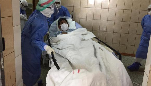 A la fecha, en Arequipa, 165 policías contagiados de coronavirus lograron vencer la enfermedad.