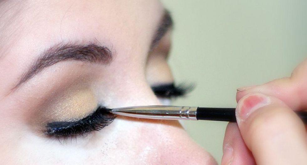 El maquillaje permite a la mujer sentirse más segura y bella. (Foto: Pixabay)