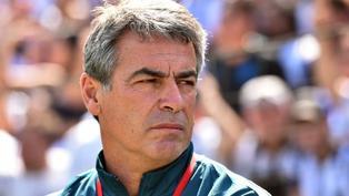 Pablo Bengoechea se manifestó luego que Alianza Lima perdiera la categoría