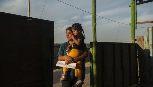 Ejecutivo entregará bono de S/100 a hogares pobres con niños menores de dos años. (Foto: GEC)