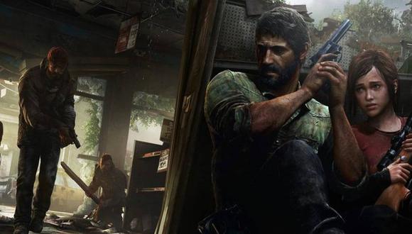"""HBO alista serie de """"The Last of Us"""", la cual que será dirigida por el creador de """"Chernobyl"""". (Foto: Naughty Dog)"""