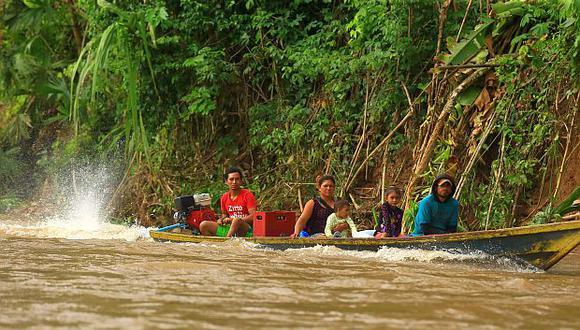 El plan para el desarrollo sostenible de la Amazonía se hará bajo cuatro ejes:&nbsp;seguridad alimentaria, territorio, condiciones para el desarrollo y puesta en valor.&nbsp; (Foto: GEC)<br>