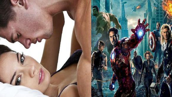 ¿Cuál de estos personajes refleja la personalidad de tu pareja en el sexo? (Internet)