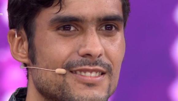 Figuras del espectáculo y la empresa privada apoyaron al repartidor Junior Ramírez. (Captura En Boca de Todos/ América)