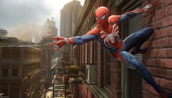 La historia del videojuego incluye algunas locaciones reales de la ciudad de Nueva York como la Estación Gran Central. (Foto: playstation.com)